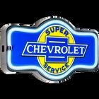 Super Chevrolet Service LED Tube