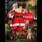 Coca-Cola Classic Santa