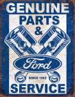 Ford Service Pistons