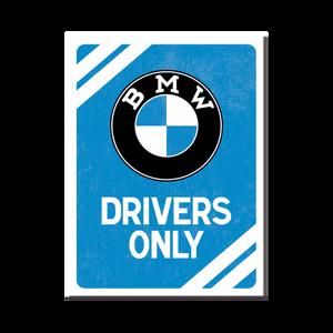 Bilde av BMW Drivers Only