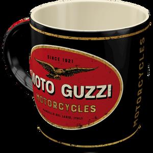 Bilde av Moto Guzzi Logo Motorcycles