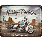 Harley-Davidson R66 Road King Classic