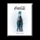 Coca-Cola Ice White