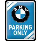 BMW Parking Only A5